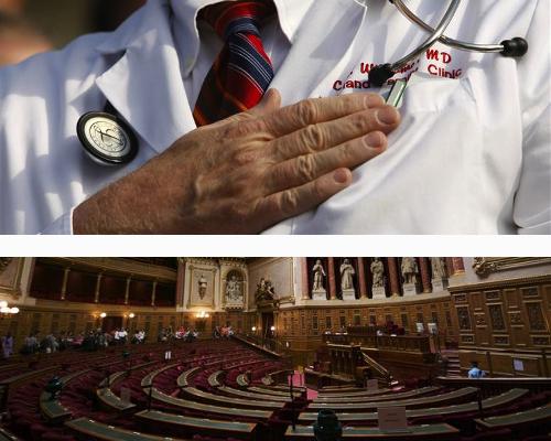 Loi fin de vie : 10 900 soignants mobilisés avec Convergence